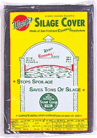 Warp Brothers P silage cover - 16 foot, 3 ea