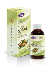 Life flo pure argan oil  - 4 oz
