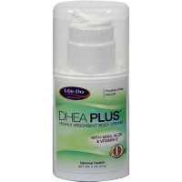 Dhea plus body cream - 2 oz
