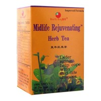 Health king midlife rejuvenating herb tea - 1.26 oz, 20 Ea