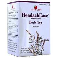 Headachease caffeine free - 20 ea