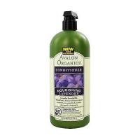 Avalon Organics hair conditioner essential oil, Nourishing lavender, 32 oz