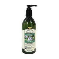 Avalon organics hand and body lotion, rosemary - 12 oz
