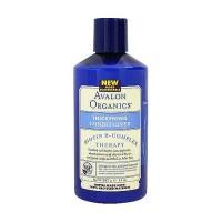 Avalon organics biotin B-complex thickening hair conditioner - 14 oz