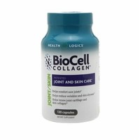 Health logics biocell collagen joint and skin care - 120 ea