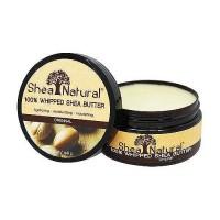 Shea Natural 100% Whipped Shea Butter, Original - 7 oz