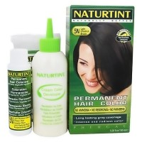 Naturtint permanent hair colorant 5N-light chestnut brown - 5.28 oz