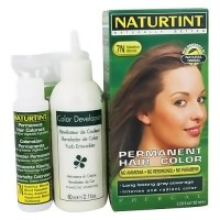 Naturtint 7N- Hazelnut Blonde Permanent Hair Colorant - 5.28 oz