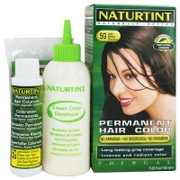 Naturtint 5G Light Golden Chestnut Permanent Hair Colorant - 5.28 oz