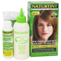 Naturtint Permanent Hair Colorant, Dark Golden Blonde - 5.28 oz