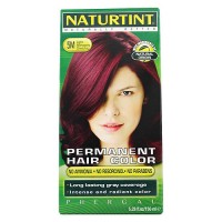 Naturtint Permanent Hair Colorant, 5M Light Mahogany Chestnut - 5.6 oz