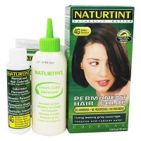Naturtint Permanent Hair Colorant, 4G Golden Chestnut - 5.28 oz