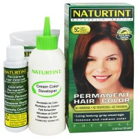 Naturtint Permanent Hair Colorant, 5C Light Copper Chestnut - 5.28 oz