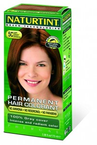 Naturtint Permanent Hair Colorant, Fireland I-6.66 Kit