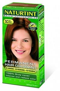 Naturtint Permanent Hair Colorant, Fireland I-6.66 Kit