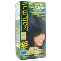 Naturtint Permanent hair colorant 2N brown black - 5.45 oz