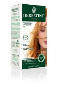 Herbantint permanent hair color gel FF6 - 4 oz