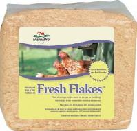 Manna Pro-Farm fresh flakes premium poultry bedding - 12 pound, 1 ea