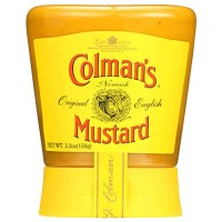 Colmans original english mustard  - 5.3 oz