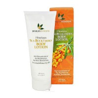 Sea buck Wonders Body Lotion Himalayan, Sea Buckthorn - 6 oz