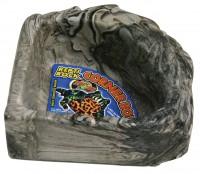 Zoo Med Laboratories Inc repti rock corner bowl - large, 18 ea