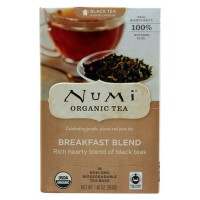 Numi organic tea breakfast blend - 1.4 oz