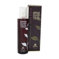 Devita Natural Skin Care Moroccan Rose Facial Toner - 5 oz