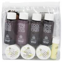 Devita natural skin anti aging toner kit - 1 ea