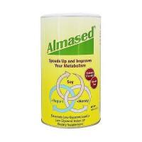 Almased multi protein powder - 17.6 oz