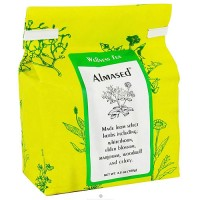 Almased Wellness Tea With whitethorn and Elder Blossom - 3.5 oz