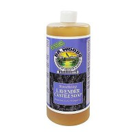 Dr.Woods Soothing Lavender Castile Soap - 32 oz