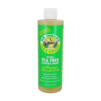 Dr.Woods Shea Vision Castile Soap, Pure Tea Tree - 16 oz