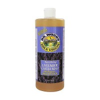 Dr.Woods Shea Vision Lavender Castile Soap with Organic Shea Butter - 32 oz