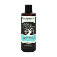Dr.Woods Shea Vision Baby Mild Castile Soap - 8 oz
