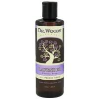 Dr. Woods organic castile soap lavender - 8 oz