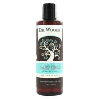 Dr. Woods organic castile soap baby mild unscented  - 8 oz