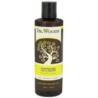 Dr. Woods organic castile soap citrus - 8 oz