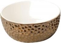 Ethical Stoneware Dish vesuvius cat stoneware dish - 5in, 12 ea