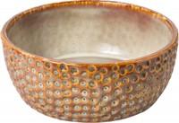 Ethical Stoneware Dish vesuvius dog stoneware dish - 5in, 12 ea