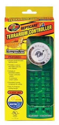 Zoo Med Laboratories Inc repticare terrarium controller - 24 ea