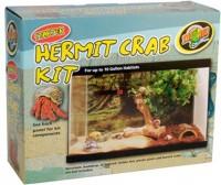 Zoo Med Laboratories Inc hermit crab starter kit - 48 ea