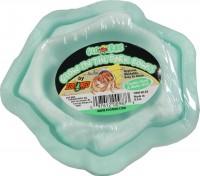 Zoo Med Laboratories Inc hermit crab combo bowl - 48 ea