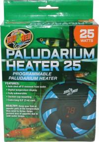 Zoo Med Laboratories Inc paludarium heater - 25w/7gal, 12 ea