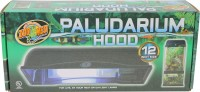 Zoo Med Laboratories Inc paludarium hood - 12 inch, 6 ea