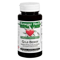Kroeger herb complete concentrate  goji berry - 90 ea