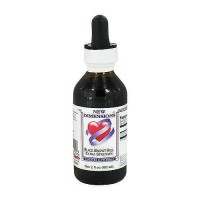 Kroeger Herb Black Walnut Hull Extract, Tincture Supplement - 2 oz