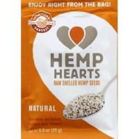Manitoba Harvest Hemp Seeds - 12 ea