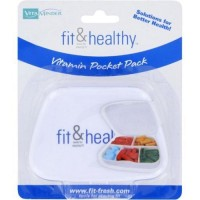 Fit and healthy vitaminder vitamin pocket pack - 1 ea