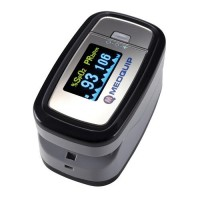 Drive Medical View SPO2 Deluxe Pulse Oximeter - 1 ea