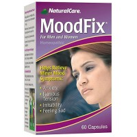 NaturalCare MoodFix for men and women capsules - 60 ea